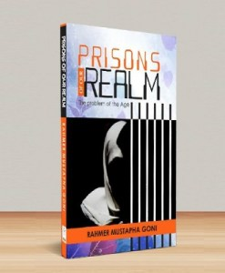 PRISONS OF OUR REALM