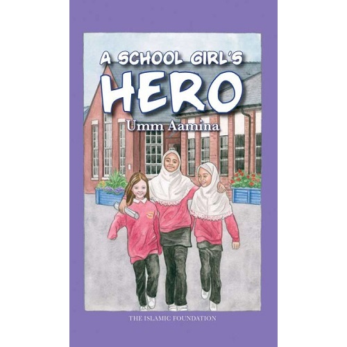 A School Girls Hero