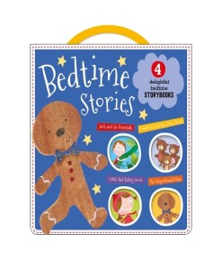 Bedtime Stories Boxed Set