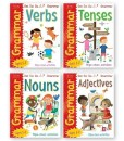 Get Set Go Grammar 4-book set