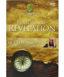 Reasons of Revelation - SHEIKH Ismail IBN Musa Menk