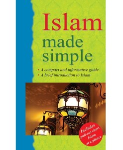 Islam made simple is easy-to-understand pocket reference book on the introduction Islam. Most importantly, it explains the spirit of Islam, with its special focus on prayer and devotion, peace and spirituality and God-realization and nearness to God.