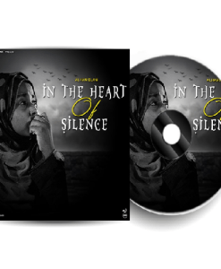 In the Heart of Silence by Maryam Bukar Hassan
