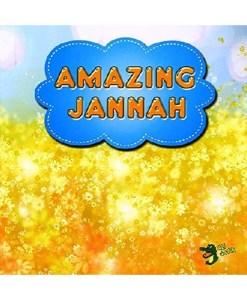 Amazing Jannah by Ali Gator