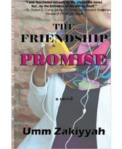 The Friendship Promise by Umm Zakiyyah