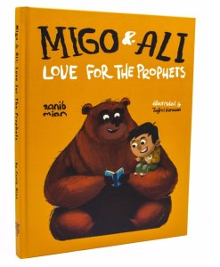Migo and Ali Love for the Prophets