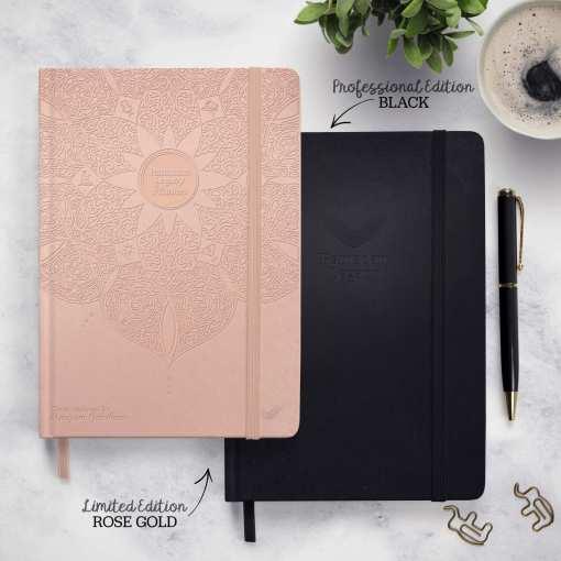 Ramadan Legacy Planner