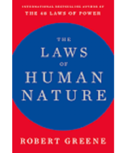The Laws of Human Nature Hardcover By Robert Greene