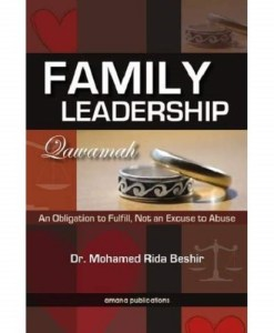 Family Leadership: An Obligation to Fulfill, Not an Excuse to Abuse