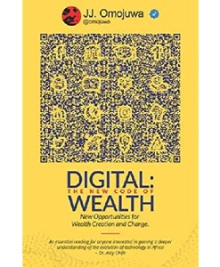 Digital: The New Code of Wealth