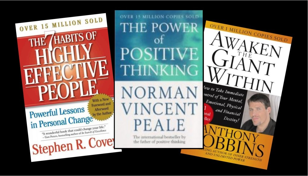 Best Motivational Books for Personal Development