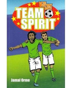 Team Spirit – The Victory Boys