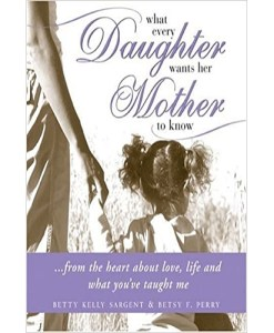 What Every Daughter Wants Her Mother to Know: From the Heart about Life, Love and What You've Taught Me Hardcover