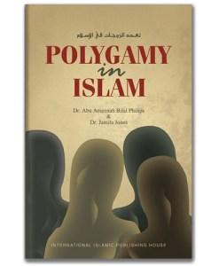polygamy in islam abu ameenah bilal philips