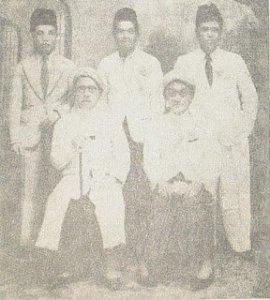 Kenangan Indah Bersama Syekh Sulaiman Arrasuli #3
