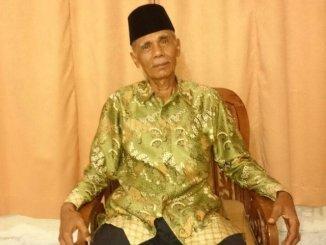 Saran Ustad Masril untuk Pondok Pesantren dan Alumni Tarbiyah Islamiyah