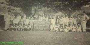 Sekolah PERTI di Sumatera Selatan