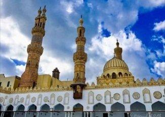 Al-Azhar Produsen Ulama