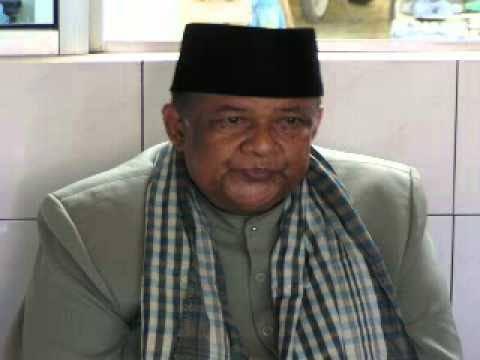 Abu Panton; Ulama, Pimpinan Dayah dan Ahli Mediasi Aceh