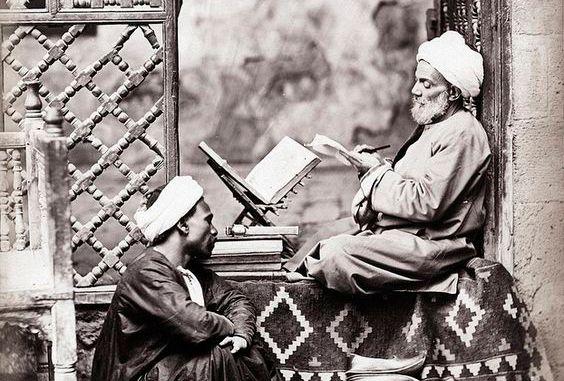 Mengapa Harus Belajar Banyak Kitab dan Kenapa Tidak Langsung Memahami dari al-Qur'an dan Hadis