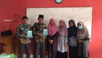 Standar Keilmuan di Surau dan Madrasah Minangkabau