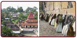 Membandingkan Matrilinealitas Yahudi dan Minangkabau