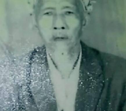 KH. Ahmad Idris bin Usman, Sungai Ulak Bangko (w. 1991 M)