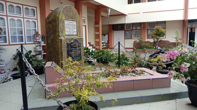 Berziarah ke Makam Syekh Sulaiman Arrasuli