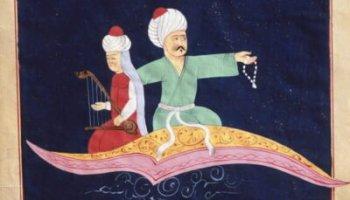 Antara Akal dan Hati; Filsafat dan Tasawuf