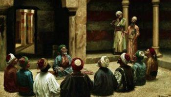 Imam Sanusy dan Kontribusinya dalam Memlindungi Akidah Asy'ary