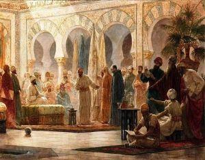 Syekh Muhammad Amin bin Yusuf bin Ismail al-Anthaly (Mufti Zadah), Gurunya al-'Alamah Kalanbawi