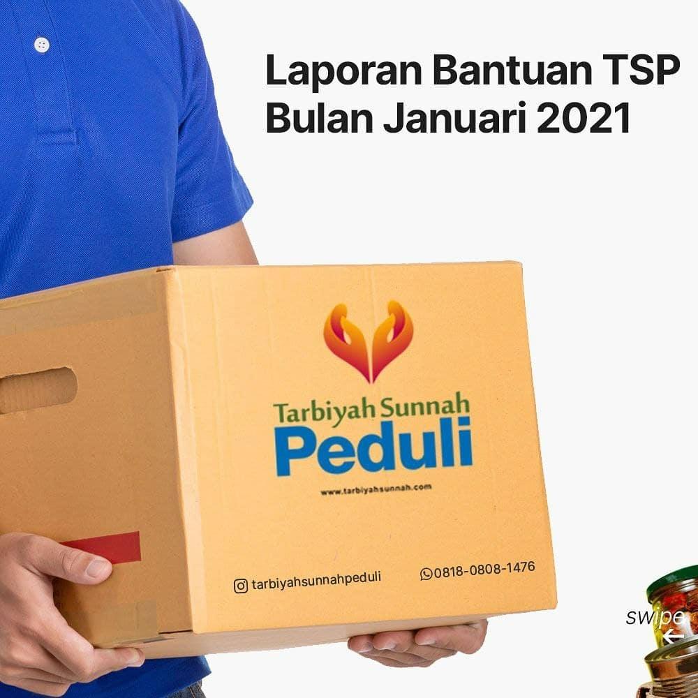 laporan-bantuan-tsp-bulan-januari-2021