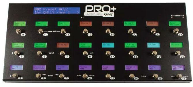 Liquid Pro+