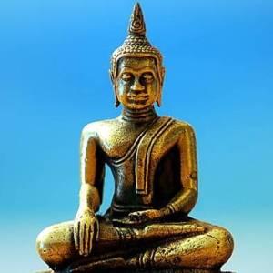 Buddhistische Weisheit: