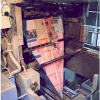 Inconvenientes de la impresión de rotagrabado
