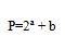 Triángulo isósceles formula