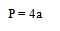 rombo formula perimetro