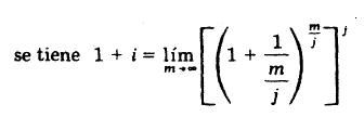 Tasas equivalentes 2