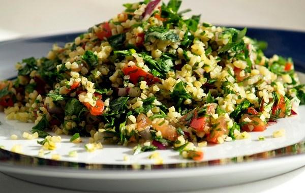 طبخات سورية سهلة وسريعة التحضير