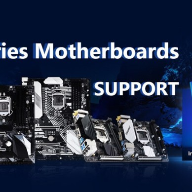 BIOSTAR Z490 Motherboards Support the Latest Intel 11th Generation Rocket Lake Processors