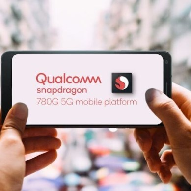 Qualcomm Extends the Leadership of its 7-Series with the Snapdragon 780G 5G Mobile Platform