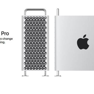 Apple Mac Pro 2022 Rumored to Feature Custom 64-Core Processor & Sell For 19,000 USD