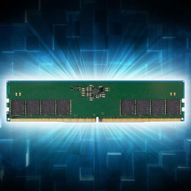 Longsys Launches DDR5 Memory and Publishes Test Data