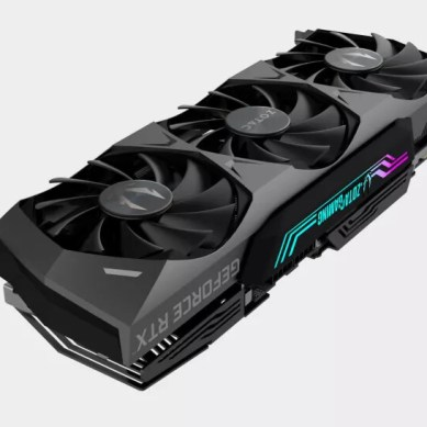 Confirmed! NVIDIA Working on GeForce RTX 3090 Ti,
