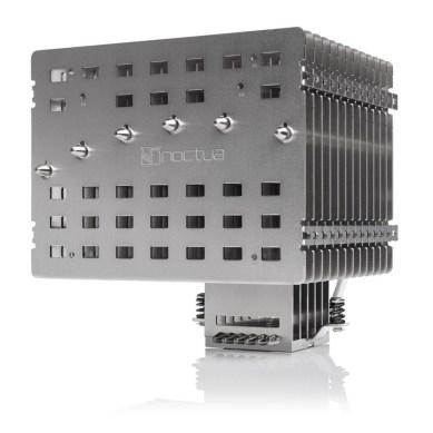 Noctua NH-P1 Fanless CPU Cooler Announced for $100