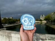 Skull by Tarek