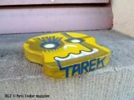 Collage de Tarek
