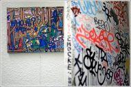 Exposition Photos & Paintings à Lyon
