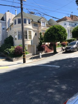 House from Mrs. Doubtfire