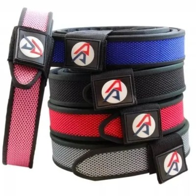 Double Alfa DAA Premium Belt